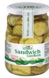Sandwich Gurken von Efko