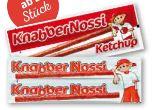 Würstchensnack Duo Classic von Knabbernossi