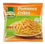 Pommes Frites von Bauernland