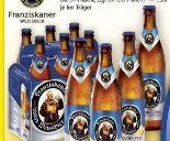 Hefe-Weissbier von Franziskaner