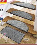 Stufenmatten-Set Sprinter von Bella Casa
