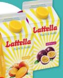 Frucht & Molke von Lattella