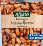 Mandelkerne von Alesto