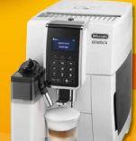 Kaffeevollautomat ECAM 353.75.W von DeLonghi