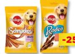 Snacks von Pedigree