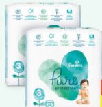 Windeln Pure Protection von Pampers