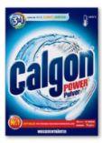 Pulver von Calgon