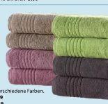 Handtuchserie Premium von Kronborg