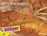 Kornspitz von Goldblume