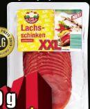 Lachsschinken XXL von Gut Bartenhof