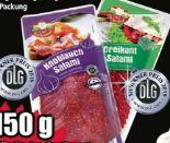 Dreikant-Salami von Gut Bartenhof