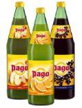 Apfelsaft von Pago