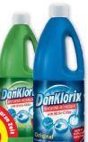 Hygienereiniger von Dan Klorix