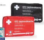 KFZ-Verbandtasche von Active Med