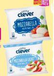 Mozzarella von Clever