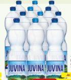 Mineralwasser von Juvina