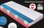 7-Zonen-Tonnentaschen-Federkernmatratze von Dieter Knoll