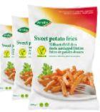 Süßkartoffel Frites von Ardo