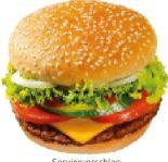 Hitburger Plus von Salomon Food World