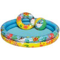 Spielpool Wasserfeunde von BestWay