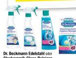 Edelstahl-Reiniger von Dr. Beckmann