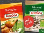Süsse Gewürzbriefe von Kotányi