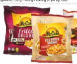 123 Frites Original von McCain