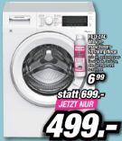 Waschmaschine WAFN 81467 von Elektrabregenz