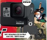 Action Camera Hero7 von GoPro