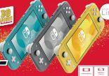 Lite Spielkonsole von Nintendo Switch