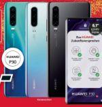 Smartphone P30 von Huawei