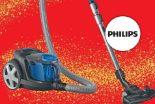 Beutelloser Staubsauger FC9331-09 von Philips