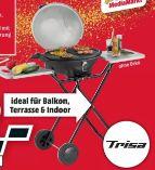 Elektro-Standgrill BBQ Expert 7560-4245 von Trisa