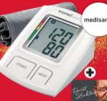 Oberarmblutdruckmesser BU92 Ecomed von Medisana