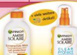 Sonnenpflege von Garnier