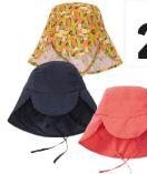 Kleinkinder UV-Mütze von Lupilu
