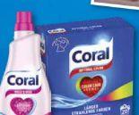 Pulver von Coral