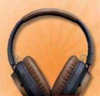 Bluetooth-Kopfhörer HPB730BN von Lenco