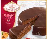 Feinste Sahne Stracciatella-Kirsch-Torte von Coppenrath & Wiese