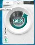 Waschmaschine WE843P von Gorenje