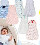Baby-Sommer-Schlafsack von Impidimpi