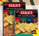 Grill-Pfannenkäse von Gazi