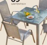 Gartentisch von Xora
