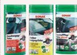 Feucht-Reinigungstücher von Sonax