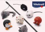 Tierspielzeug von Vitakraft