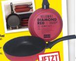 Pfanne Diamond Red von Kelomat