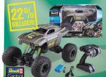 Crawler Rock Monster 24462 von Revell