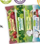 Bio Fruchtschnitten von Rapunzel