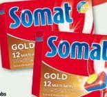 Geschirrspültabs von Somat