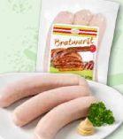 Gailtaler Bratwurst von Frierss